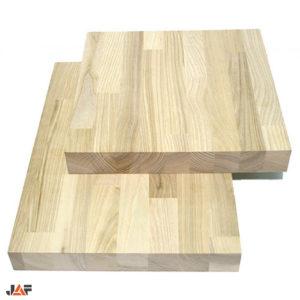 JAF мебельный щит ясень сращенный