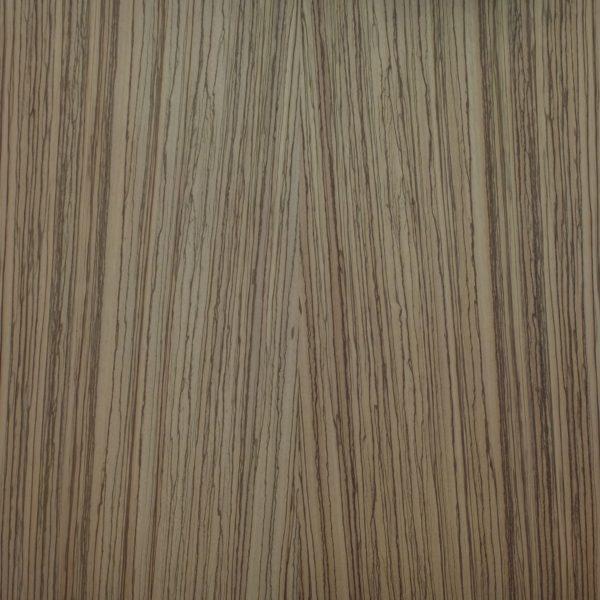 порода зебрано древесина