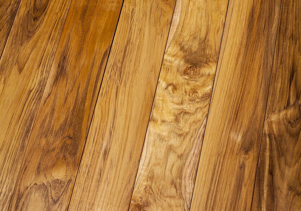 Выбор древесины: особенности разных пород