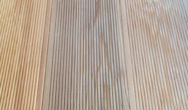 Террасная доска лиственница Прима