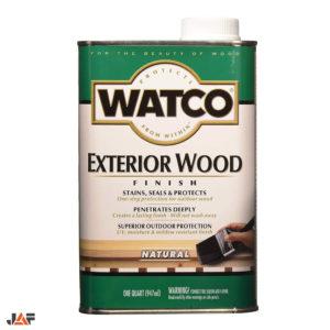 JAF WATCO EXTERIOR WOOD – 0.946