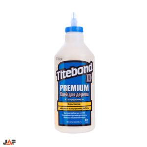 Titebond II Premium столярный влагостойкий 946мл